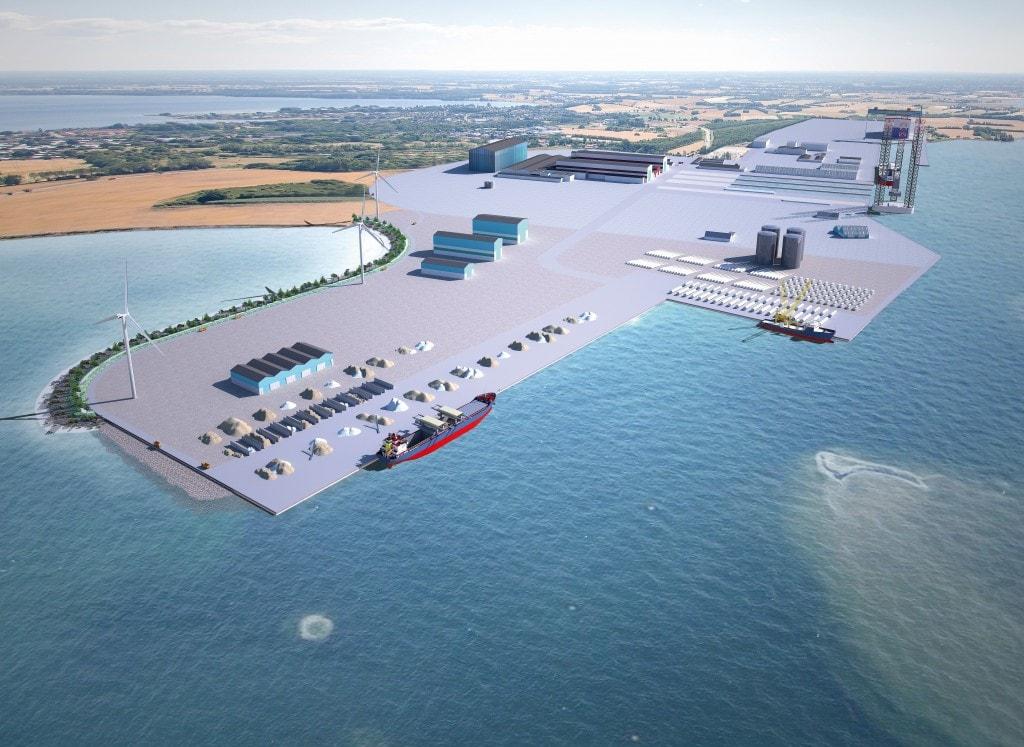 port expanders